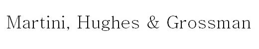 Martini, Hughes & Grossman
